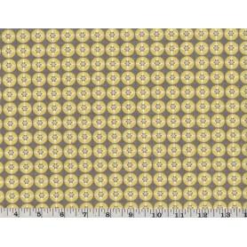 Canvas de Coton Imprimé 7502-22