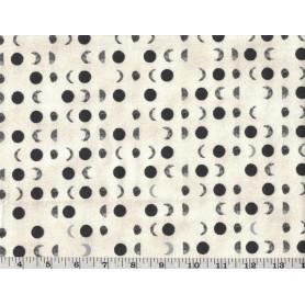 Canvas de Coton Imprimé 7502-23