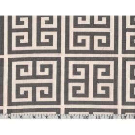 Printed Coton Canvas 7501-1