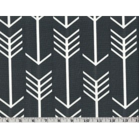 Canvas de polyester imprimé 4901-4