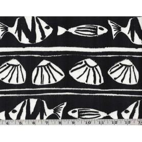 Canvas de polyester imprimé 4901-11