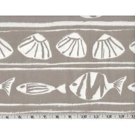 Canvas de polyester imprimé 4901-12