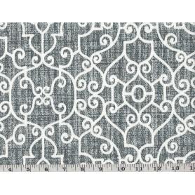 Canvas de polyester imprimé 4901-13
