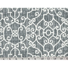 Printed Polyester Canvas 4901-13