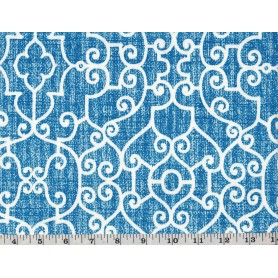Printed Polyester Canvas 4901-14