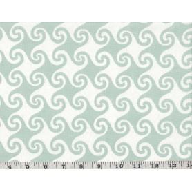 Canvas de polyester imprimé 4901-17