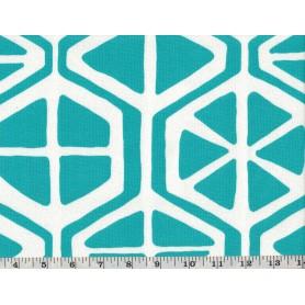 Canvas de polyester imprimé 4901-18
