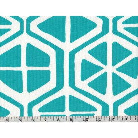 Printed Polyester Canvas 4901-18