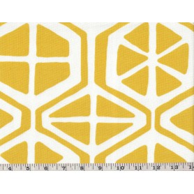 Printed Polyester Canvas 4901-19