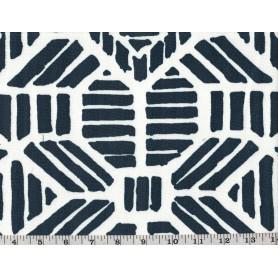 Canvas de polyester imprimé 4901-22