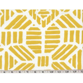 Canvas de polyester imprimé 4901-24