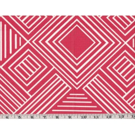 Canvas de polyester imprimé 4901-25