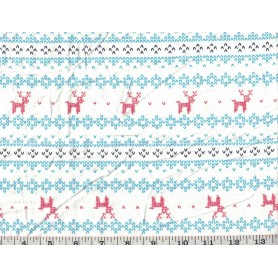 Printed Flannel 7004-153