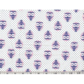 Printed Flannel 7004-154