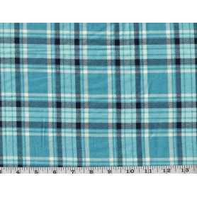 Printed Flannel 7004-166