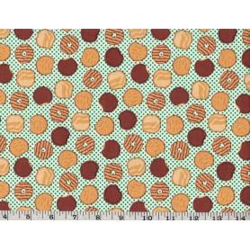 Quilt Cotton 6301-497