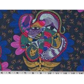 Quilt Cotton 6301-499