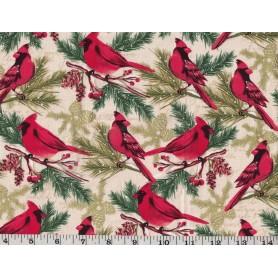 Quilt Cotton 6301-502