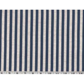Linen Stripe 10124-1