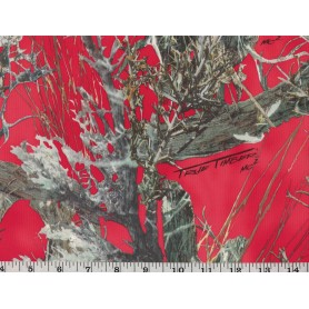 Recycled Polyester Spandex Print 3017-46