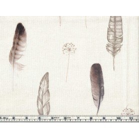 Canvas de coton imprimé BB 5201-9