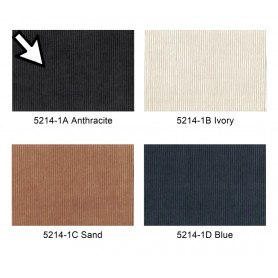 Plain Corduroy BB 5214-1