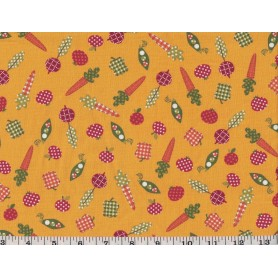 Quilt Cotton 7007-3